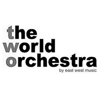 THE WORLD ORCHESTRA